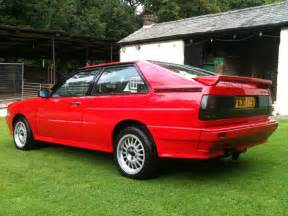 Audi 80 Quattro For Sale Uk Audi Quattro For Sale Uk Images