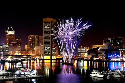 baltimore new years fireworks new year s extravaganza scupper