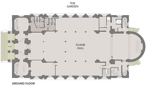 venue floor plan one marylebone events venue floor plans one events
