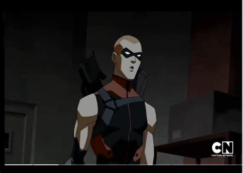 arsenal young justice the blog of espanolbot young justice invasion episode