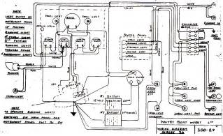 boat wiring diagram schematic soke