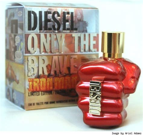 Parfum Diesel Captain America For Original Reject only the brave colonia diesel capit 225 n am 233 rica