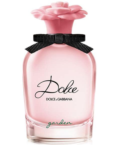 dolce garden dolce gabbana parfum un nouveau parfum pour