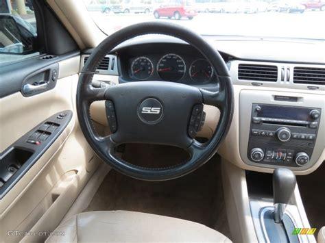 chevy impala steering wheel controls 2006 chevrolet impala ss steering wheel photos gtcarlot