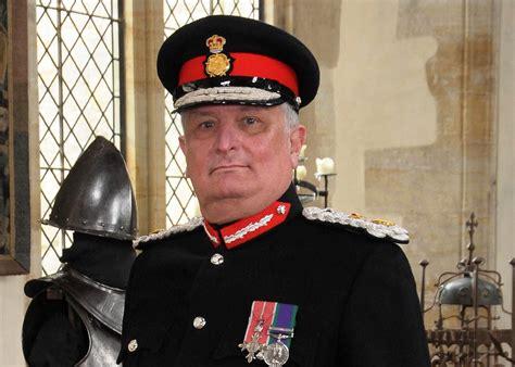 lord lieutenant  kent  queens  birthday
