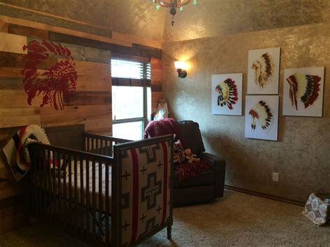Baby Themed Rooms by 76 Best Images About American Tribal Indian Themed Nursery Or Toddler Room On