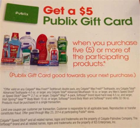 Publix Grocery Store Gift Cards - my coupon expert publix deals freebies grocery store deals coupon matchups