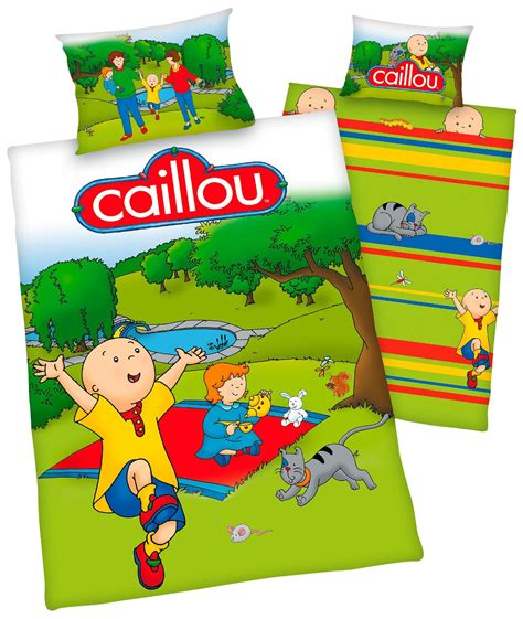 Caillou Bedding by Caillou Bed Picture Caillou Bed Wallpaper
