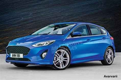 all new ford focus 2018 all new 2018 ford focus revealed piston my