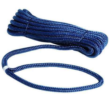 what size anchor rope for my boat what rope do i need for my anchor