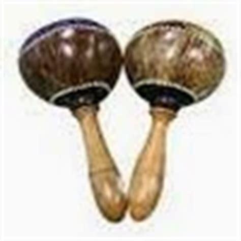 Marakas Telur Kayu Mainan Musik macam alat musik ritmis mikirbae