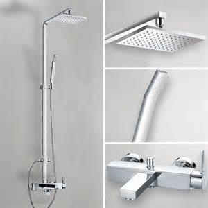 colonne de et bain