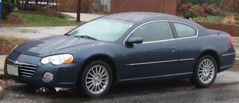 how it works cars 2004 chrysler sebring spare parts catalogs file 04 05 chrysler sebring coupe jpg wikimedia commons