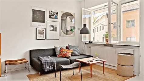 how to decorate small apartment 30 rental apartment decorating tips stylecaster