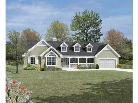 traditional southern house plans craftsman house plans