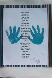 Fathers day poems for preschool father s day handprint poem
