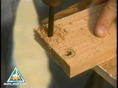 How To Make A Bird Out Of Construction Paper - building a bird feeder