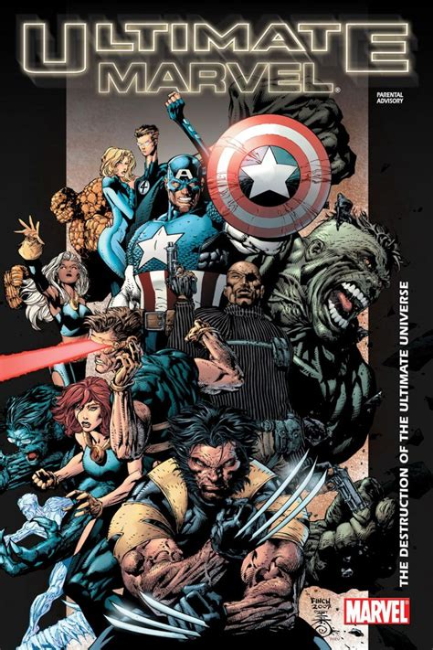 ultimate marvel shaun leonard s favourite marvel stories the comicsoc