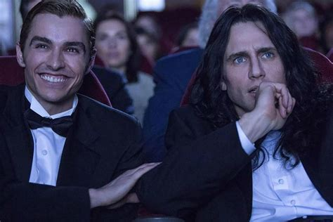 the room franco the disaster artist review so it actually makes me want to rewatch the room the verge