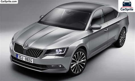 skoda superb 2017 prices and specifications in saudi