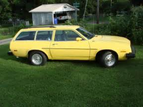 Ford Station Wagon Ford Station Wagon Pinto For Sale Photos Technical