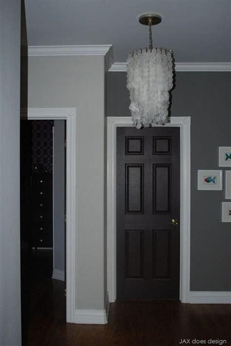 gray walls black trim from bedroom1 255b2 255d jpg color scheme