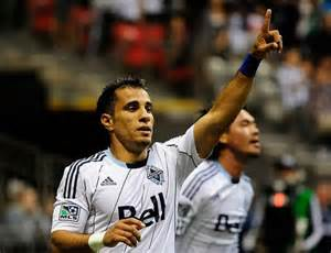 Camilo Sanvezzo Looks to Be Finished with the Vancouver
