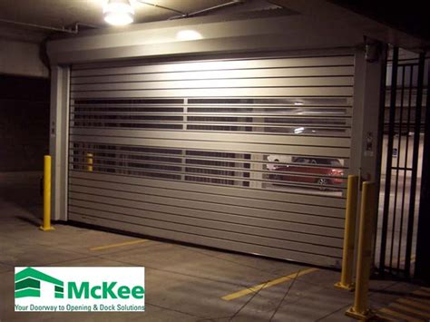 Lancaster Oh Commercial Overhead Doors And Industrial Industrial Overhead Door