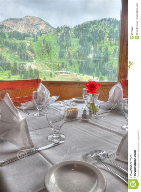 fine dining stock photo image 4243580 fine dining restaurant table stock photo image 2973822