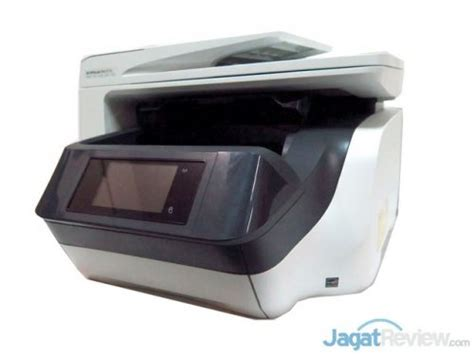 Printer Hp Yang Bisa Scan on printer hp officejet pro 8730 all in one jagat review