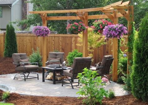 Patio Arbor Images Best 25 Patio Trellis Ideas On