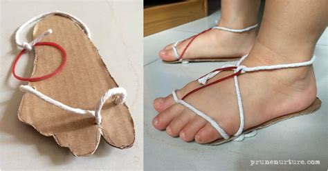 How To Make A Shoe Out Of Paper - beg 3d cardboard shoes mr warrens