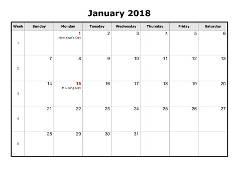 printable calendar january 2018 australia january 2018 calendar australia with holidays printable