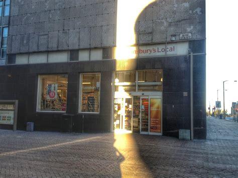 Edinburgh Mba Review by Sainsbury S Grocery New Town Edinburgh United