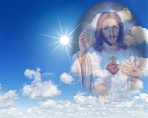 Imagenes De Jesus Para Descargar | im 225 genes del sagrado coraz 243 n de jes 250 s con frases e