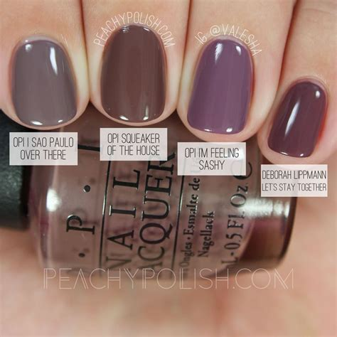 best nail colors best 25 winter nail colors ideas on fall nail