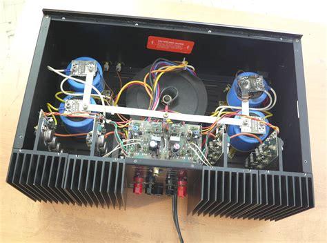 adcom gfa 555 capacitors recap an adcom gfa 555 diyaudio