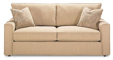 rowe dexter sleeper sofa rowe sofa bed rowe living room stockdale two cushion