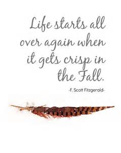 fall weather quotes and sayings quotesgram