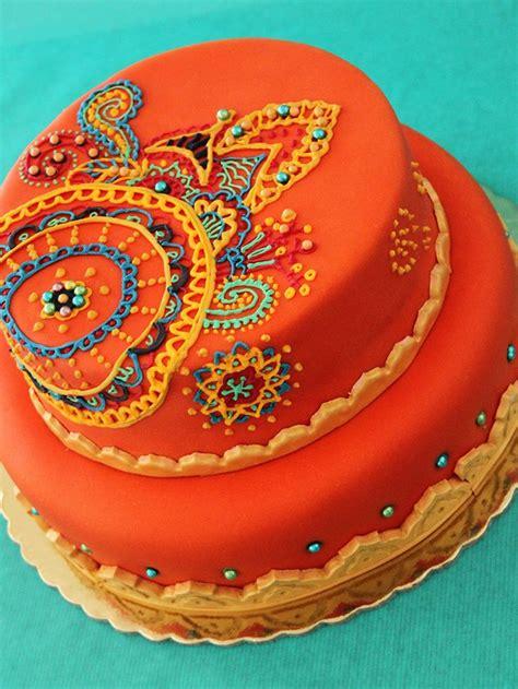 indian wedding henna colors   ojays  pinterest