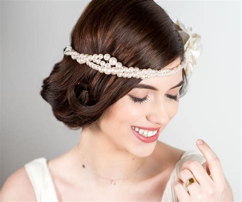 2 gorgeous gatsby hairstyles for halloween or a wedding 2 gorgeous gatsby hairstyles for the 12 best wedding