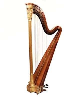 Alat Musik Harpa harps instrument www pixshark images galleries with a bite