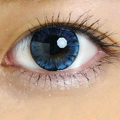 buy eos ice blue non prescription colored contacts | eyecandys