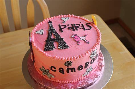 melrose   girl cake