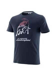 T Shirt Lamborghini Lamborghini S Large Bull T Shirt Ebay
