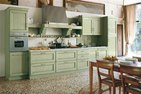 Classic Kitchen Design by Centro Stile Ged   Home Design
