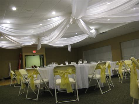 ceiling drapes for rent ceiling draping rent today with g k event rentals