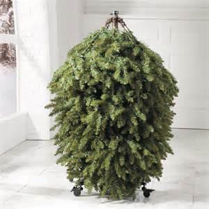 christmas flip trees the green head