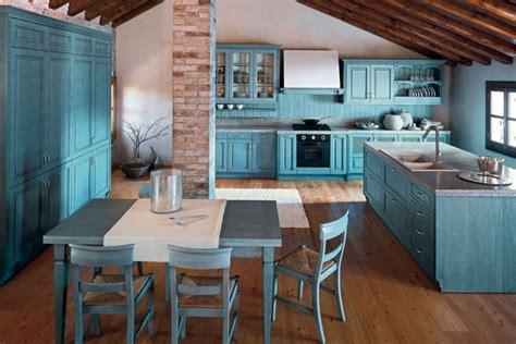 blue kitchen decor ideas decoraci 243 n de la cocina en azules dec 243 ralos