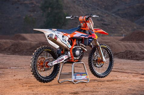 Dungey Ktm Rd5 S Way 2 Suxess Ktm